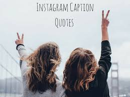Caption Quotes Extraordinary Instagram Caption Quotes For Pictures Growing Social Media