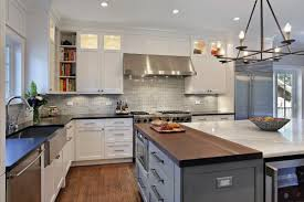 Transitional Kitchen Kitchen Transitional Kitchen Ideas Beverage Serving Wall Ovens
