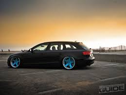 The Extreme Audi Fitment Guide Import Tuner Magazine