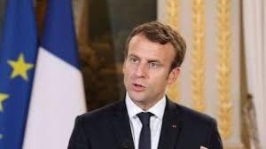 Image result for ادامه کارشکنی فرانسه بعد از خروج آمریکا از برجام