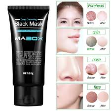 M : best organic facial Clay mask - pulls Out