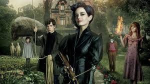 Miss Peregrine - La Casa dei Ragazzi Speciali - Trailer Ufficiale 20th  Century Fox Ita - YouTube