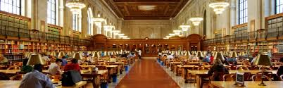 how to improve your essay writing quickly a step by step guide image shows the beautiful new york public library