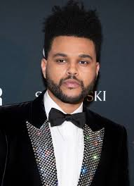 The Weeknd's 'Save Your Tears' Plastic Surgery Look Is Prosthetics