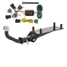 amazon com curt class 1 trailer hitch bundle wiring for ford curt class 1 trailer hitch bundle wiring for ford escape mazda tribute 111062