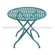 folding round table india folding round table