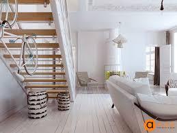 Offene treppen findet man nicht selten. 10 Geniale Ideen Fur Den Platz Unter Der Treppe Homify