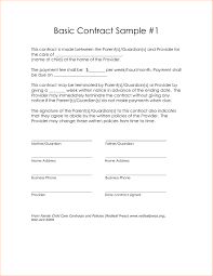 Sample Wedding Contracts 19 Wedding Contract Templates To