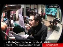 Hayrettin Masaj Koltuğu Şakası 1 - Dailymotion Video