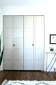 8 foot closet door doors photo 1 of 5 accordion create a new interior sliding barn