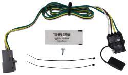 1999 ford ranger trailer wiring etrailer com hopkins 1999 ford ranger custom fit vehicle wiring