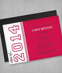 Templates For Graduation Invitations High School Graduation Invitation Template Download Print