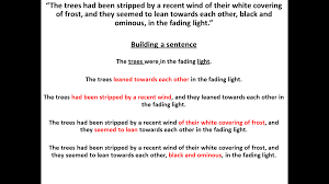 redrafting writing reflecting english screenshot 2014 02 05 21 57 24