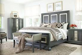 Legacy Bedroom Furniture Tower Suite Panel Bedroom Set Moonstone Legacy Classic