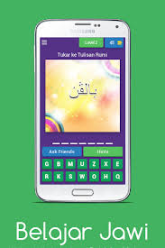 Thank you for taking the time to use this application. Kuiz Belajar Teka Jawi Latest Version For Android Download Apk