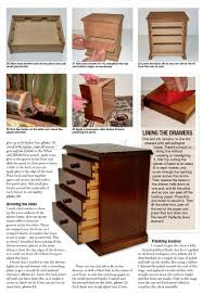 miniature furniture plans. Miniature Chest Of Drawers Plans Furniture