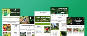 lawn care templates 6 best gardening email templates for gardeners mailget