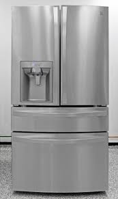 kenmore elite fridge black. the kenmore elite 72483 is a large, stylish, and extremely well-performing french fridge black