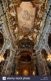 Italian Baroque Interior Design Italy Baroque Stock Photos Italy Baroque Stock Images Alamy
