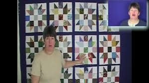 Quilt As You Go - Finish (almost) Any Quilt Book Info - YouTube & Quilt As You Go - Finish (almost) Any Quilt Book Info Adamdwight.com