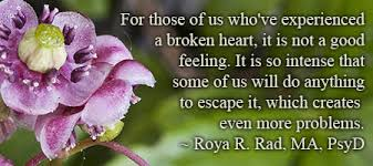 Broken Heart Quotes Interesting Quotes About A Broken Heart