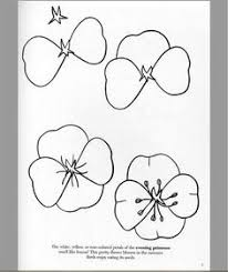 Small Picture How to Draw A Daisy Step by Step Drawings Doodles and Zentangle