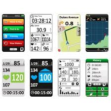 Bryton Wheel Size Chart Bicycle Gps Bryton Rider 60 E Map Cover Europe