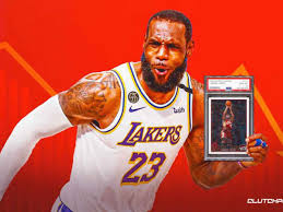 No matter the autograph card, collectors should plan to start. Lebron James Rookie Card Facing Monumental Crash In Last 5 Weeks