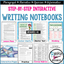 """writing mini lesson revising a narrative essay rockin resources it s helped them tons and our population we always struggle to successful resources we love them """" megan"""