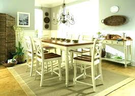 what size rug under dining room table zerocapitalinfo average size area rug for dining room table