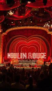 Emerson Colonial Theater Seating Chart Moulin Rouge Broadway Tickets Discounts Best Seats At The