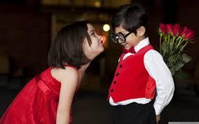 Boys And Girls Love Wallpaper Glasses ...