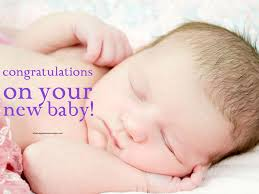 Baby Congratulations New Born Baby Wishes Messages Whatsapp