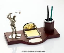 explore desktop accessories golf and more