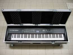 step by step assembly instructions building a keyboard flight case