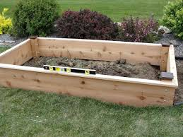 Small Picture How To Build Raised Garden Gallery Including Beds Design Images
