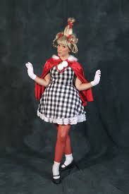 how the grinch stole christmas cindy lou now. Exellent Stole Handmade Adult Cindy Lou Who Costume How The Grinch Stole Christmas  Halloween Theatre By Throughout Christmas Now I