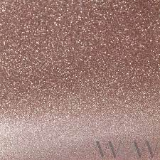 Luxe Glitter Sparkle Tapete Rose Gold ...