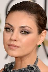 mila kunis inspired make up tutorial mila