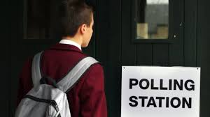 should year olds get the vote following referendum bbc news young voter