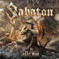<b>Sabaton</b> The Great War Tanktop Black Clothing jeehgames Tops, T ...