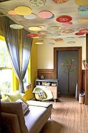 creative decorating idea baby nursery