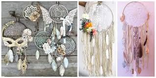 Design Your Own Dream Catcher Dream Catcher Craft Catchers Make Your Own Dreamcatcher Amazon Com 46