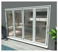 can you adjust your bi fold doors