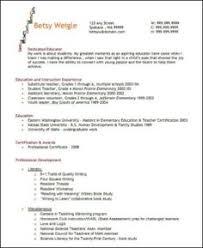 elementary school teacher resume example with color student teacher resume samples
