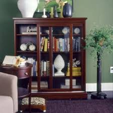 glass door furniture. Bookcases With Glass Doors Furniture Design » Sliding Door Bookcase For Living Room L