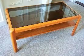 smoked glass coffee table s s s smoked glass coffee table lounge vintage smoked glass coffee table top
