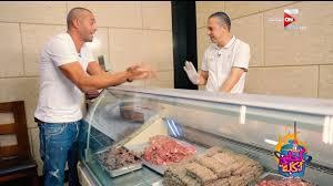 أحلىأكلة من مطعم حمدي بالإسكندرية شهرته عمل ستيك اللحم المشوي Facebook