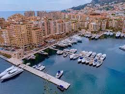เที่ยวโมนาโก (Monaco) แบบเดย์ทริปสายประหยัด จากแคมป์ปิ้งในเฟร์ฌูส (Fréjus)  ฝรั่งเศส