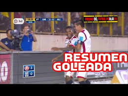Download Video San Martin Vs Universitario 4 - 4 Resumen 2016 ...